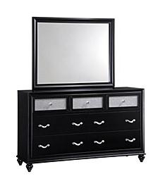Barzini 7-Drawer Dresser