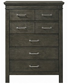 Newberry 5-Drawer Chest