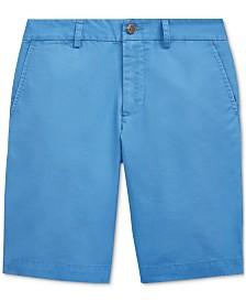 Polo Ralph Lauren Big Boys Chino Shorts