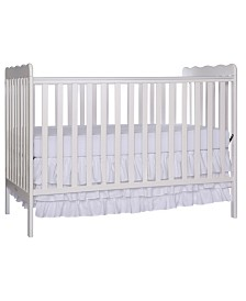 Dream On Me Carson 3 In 1Crib