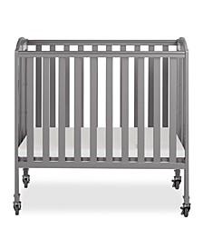 Folding Portable Crib