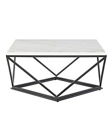 Conner Square Coffee Table