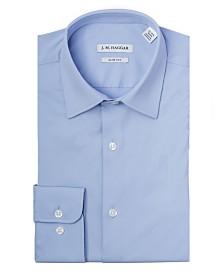 JM Haggar Premium Performance Slim Fit Dress Shirt