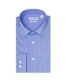 JM Haggar Premium Performance Slim Fit Dress Shirt