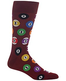 Men's Billiards Socks