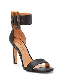 Jessica Simpson Caytie Dress Sandals