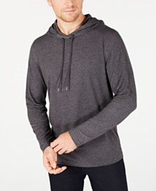 Alfani Men's Stretch Hoodie, Created for Macy's