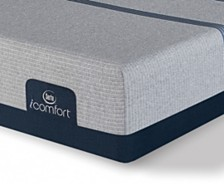 i-Comfort by Serta BLUE Max 3000 14'' Elite Plush Mattress- Queen
