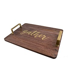 CLOSEOUT! Gather Tray