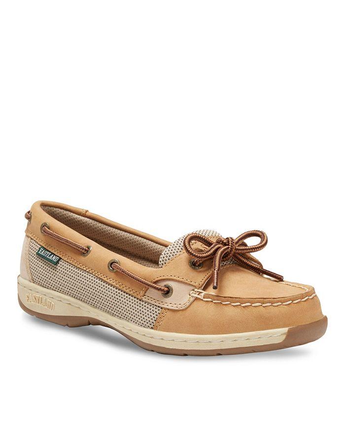 Eastland Shoe - Sunrise Boat Shoe