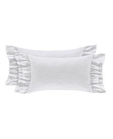 Emily Boudoir Decorative Throw Pillow