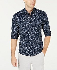Men's Slim-Fit Stretch Brady Shirt