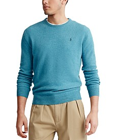 Polo Ralph Lauren Men's Cashmere Sweater