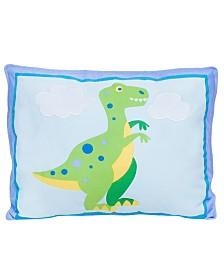 Wildkin's Dinosaur Land Pillow Sham