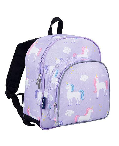 """Wildkin Unicorn 12"""" Backpack"""