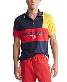 Polo Ralph Lauren Men's Tech Shirt