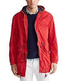폴로 랄프로렌 Polo Ralph Lauren Mens Benton Marsh Coat,Polo Sport Red