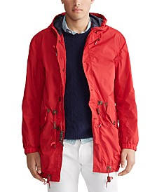 Polo Ralph Lauren Men's Benton Marsh Coat