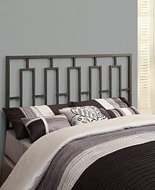 Monarch Specialties Queen Bed