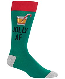 Men's Socks, Jolly