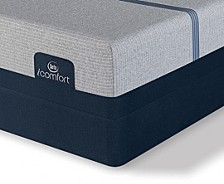 i-Comfort by BLUE Max 3000 13.5'' Elite Luxury Firm Mattress Set- California King