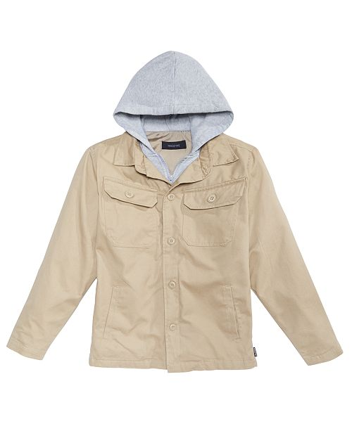 Ring of Fire Big Boys Woodman Jacket, Created for Macy's