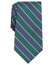 Men's Classic Stripe Tie, Created for Macy's
