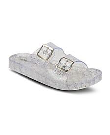Twinkle Toes Jelly Sandals
