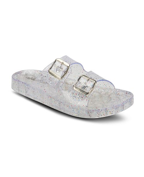 elegant shoes reliable quality large discount Twinkle Toes Jelly Sandals