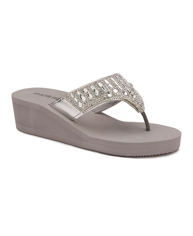 Olivia Miller Pinellas Sandals
