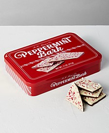 Peppermint Bark Tin, Created for Macy's