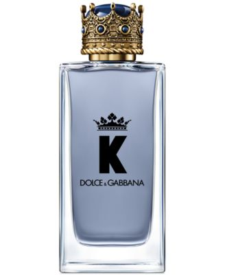 DOLCE&GABBANA K by Dolce&Gabbana Eau de Toilette, 1.6-oz.