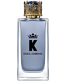 DOLCE&GABBANA K by Dolce&Gabbana Eau de Toilette Collection