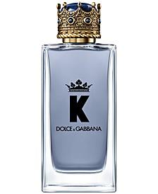 DOLCE&GABBANA K by Dolce&Gabbana Eau de Toilette, 3.3-oz.