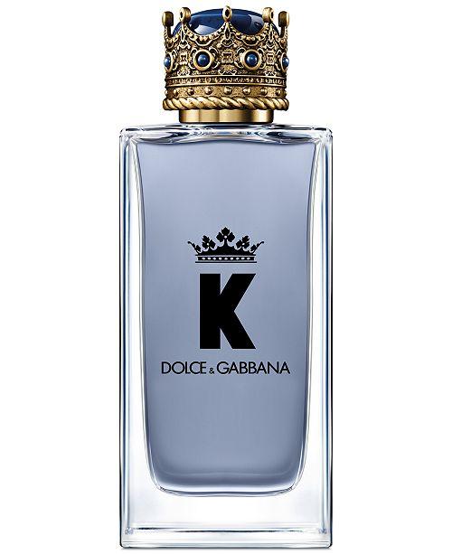 Dolce & Gabbana DOLCE&GABBANA K by Dolce&Gabbana Eau de Toilette, 3.3-oz.