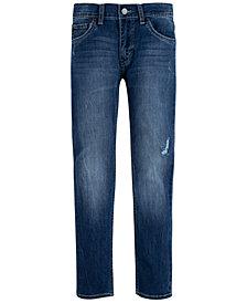 Levi's® Big Boys 510™ Skinny-Fit Jeans