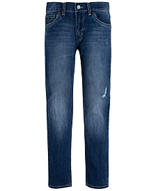 Levi's® Big Boys 510™ Regular-Fit Jeans
