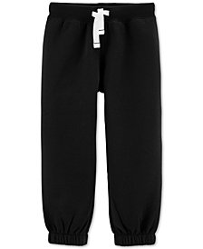 Carter's Toddler Boys Fleece Pants