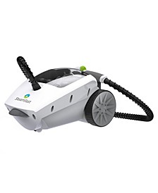 375 Deluxe Canister Steam Cleaner