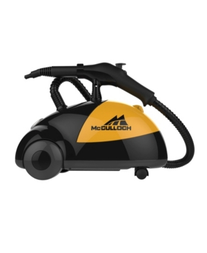 Mcculloch 1275 Canister Steam Cleaner