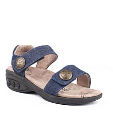 Shoe Melody Adjustable Sandal