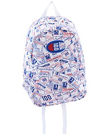 Champion Men's Logo-Print Backpack