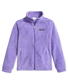 Big Girls Benton Springs Fleece Jacket