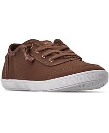Skechers Women's BOBS-B Cute Casual Sneakers from Finish Line