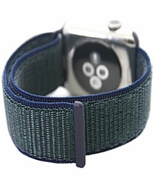 Woven Nylon Sport Loop Apple Watch Strap 38mm