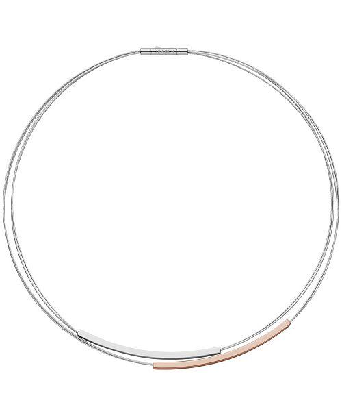 Skagen Women's Elin Stainless Steel Necklace