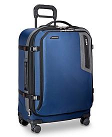 "BRX Explore 24"" Medium Check-In Luggage"