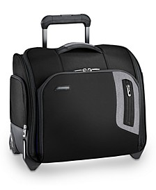 BRX 2-Wheeled Rolling Cabin Bag