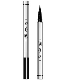 The Crème Shop Get In Line Eyeliner Marker