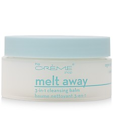 The Crème Shop Melt Away Age-Defying 3-In-1 Cleansing Balm